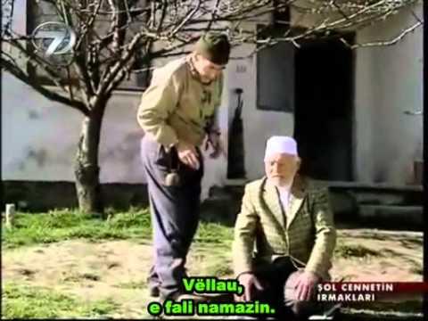 Film Islam pjesa e Dyt Gurgullojn lumejt e Xhenetit me perkthim shqip Shum Emocional