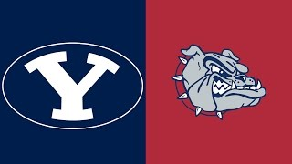 BYU vs. Gonzaga Preview And Prediction | CampusInsiders