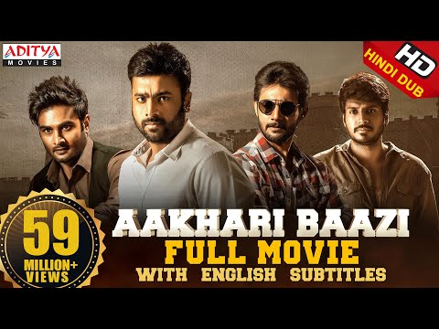 Xxx Mp4 Aakhari Baazi 2019 New Released Full Hindi Dubbed Movie Nara Rohit Aadhi Sundeep Kishan 3gp Sex