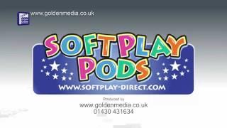 Soft Play Pods Promo