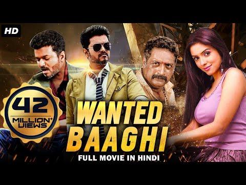 Xxx Mp4 Wanted Baghi 2015 Full Hindi Action Dubbed Movie Puli Vijay Hindi Movies 2015 Full Movie 3gp Sex