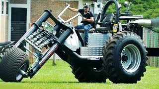 Most Unusual And Weirdest Motorcycles Ever Made   Funny Motorcycles Ever