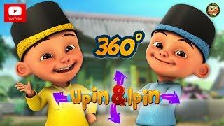 Upin & Ipin Musim 10 - 360°