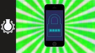 Should all locks have keys? Phones, Castles, Encryption, and You.