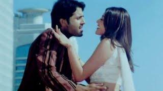 Aatadista Movie Songs - Pappeede Chummade - Nitin Kajal Agarwal