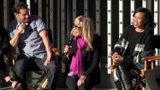 The Secret World of Alex Mack 20 Year Reunion Full Interview