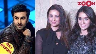 Ranbir to opt out of Rakesh Sharma biopic?   Parineeti replaces Shraddha in Saina Nehwal biopic