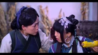 仙剑客栈 第一季 第1话 逍遥灵儿十年之约 仙剑经典贱笑登场
