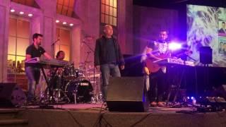 Chai Na Meye (Live in Toronto) - Hridoy Khan