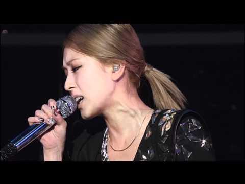 """BoA  三浦大知 """"Possibility """" (DAICHI MIURA LIVE TOUR 2010 ~GRAVITY~)"""