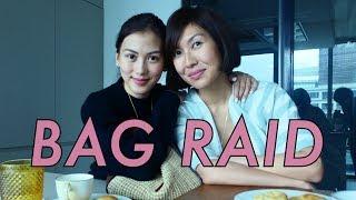 Bag Raid pa-sosyal by Alex Gonzaga