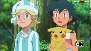 Pokemon XY & Z Episode 5 Part 2 English Dubbed