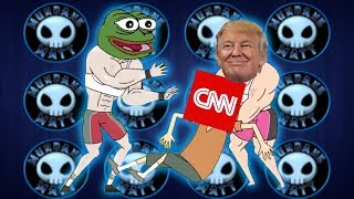 CNN bodyslammed by internet for trying to blackmail Redditor