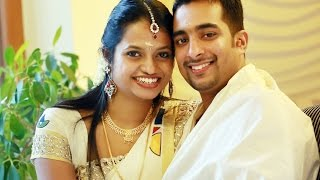 Indu&Vimal Wedding Highlights