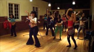 رقص زیبای  ایرانی