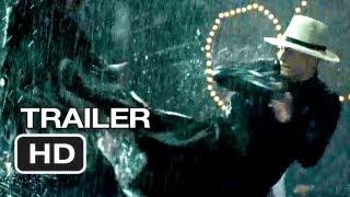 Trailer - The Grandmaster US Release TEASER TRAILER 1 (2013) - IP Man Movie HD