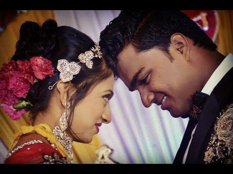 Xxx Mp4 INDIAN AAGRI WEDDING HIGHLIGHT RAJ WEDS MONIKA YOGRAJ CREATION 16TH APRIL 2017 3gp Sex