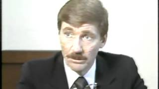 Brian Jenkins - Terrorists Want a Lot of People Watching, Not a Lot of People Dead - 1988