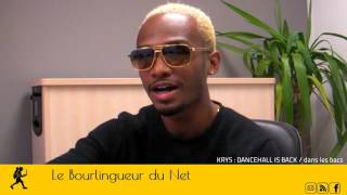 Interview KRYS