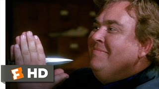 Delirious (1991) - I Am Jack Gates Scene (7/12) | Movieclips