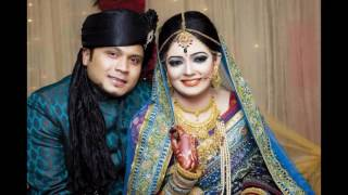 Celebrity husband & wife of Bangladesh