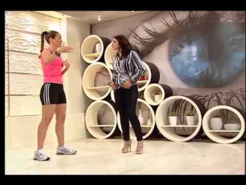 ליאת איזה יופי נעמה ערוץ 10 מאי 2011