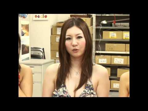 2012年5月23日 ニコニコ生放送 辰巳ゆい・小島みなみ・川上奈々美 4 4