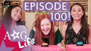 AG Life's 100th Episode Special! The Great AG Challenge - Part 2   AG Life   Ep. 100