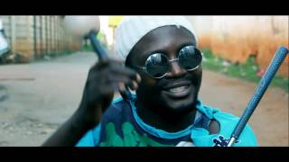 Killer T- Itai ndione official video 2016