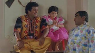 Mayalodu Telugu Movie Part 12/12 || Rajendra Prasad, Soundarya || Shalimarcinema