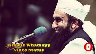 Bardasht Karna Sekho ❤️ Islamic Whatsapp Status Video ❤️ Maulana Tariq Jameel Status Video ❤️
