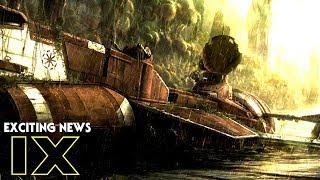 New Star Wars Movie Update! Star Wars Episode 9 News