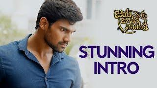 Bellamkonda Srinivas Stunning Intro Fight - Jaya Janaki Jayaka Movie Scenes - Rakul Preet Singh