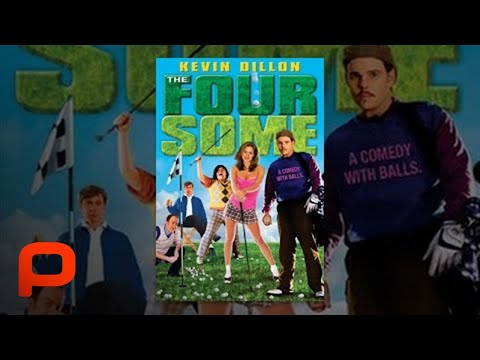 The Foursome - Full Movie starring Kevin Dillon