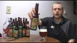Columbus IPA | Cheer to Beers | Beer Review #69