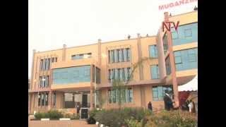 Kabaka Commissions Muganziwaza Complex
