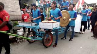 Patrol AGJ - Opening live Pulo gang 2 Jombang