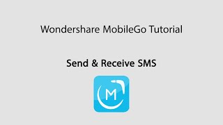 MobileGo: Send and Receive SMS/Messages on Computer