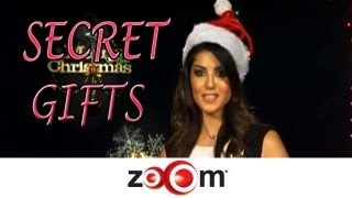Sunny Leone's secret Christmas gifts for Salman, Shahrukh & others