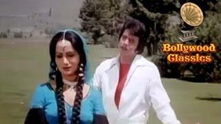 Gunche Lage Hain - Shailendra Singh Hit Songs - Mithun Chakraborty Songs