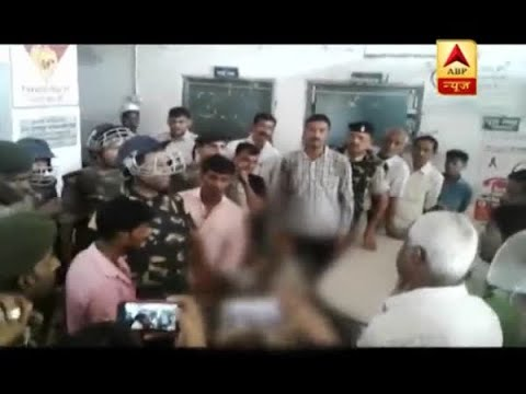 Xxx Mp4 Bihar One Killed As Protesters Clash With Cops Burn Police Station In Samastipur 3gp Sex