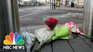 London Attack: Tributes Pour In For Terror Victims | NBC News