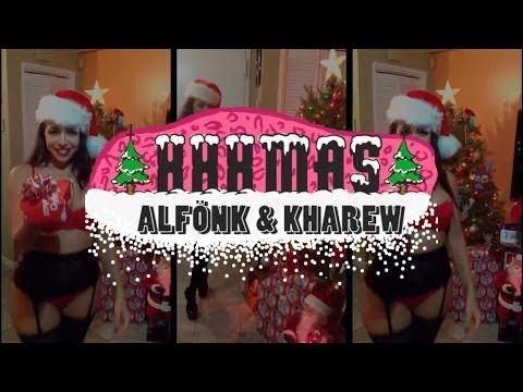 KHAREW & ALFÖNK - XXXMAS [OFICIAL TWERK VIDEO]