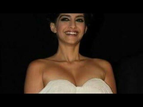 Sonam Kapoor's Assets, fashion dress.latest nude leaked