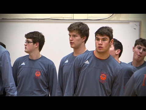 Naperville North vs. Glenbard North, Boys Basketball // 02.07.17