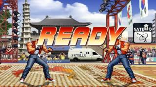 🔵The king of fighters 97 hd remastered edition apk