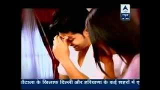 SBS - Yash & Aarthi (Punar Vivaah) Segment - 18th October 2012