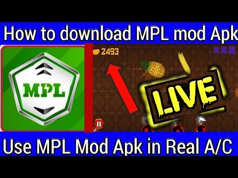 Xxx Mp4 MPL Latest Tricks MOD APK Free Paytm Cash Daily Kamaw ₹1000 3gp Sex