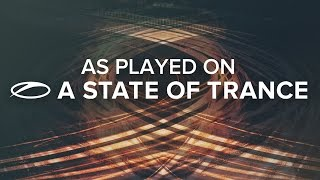 Tomas Heredia - Rivals [A State Of Trance Episode 697]