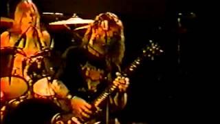 Corrosion Of Conformity  Broken Man  November 18th 1994  Houston Tx